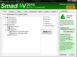 Anti-Virus Smadav 2010